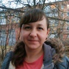 Freelancer Алена Ч. — Ukraine, Nezhin. Specialization — Copywriting, Rewriting