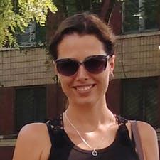Freelancer Алена Б. — Ukraine, Kyiv. Specialization — Copywriting