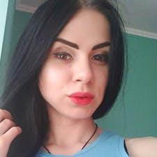Freelancer Алена Ю. — Ukraine, Dnepr. Specialization — Web design, Package design