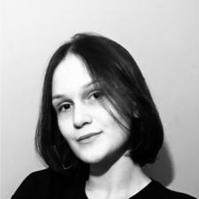 Freelancer Алёна Т. — Ukraine, Nikolaev. Specialization — Web design, Mobile apps design