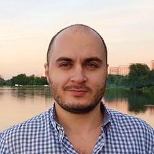 Заказчик Александр Р. — Украина.