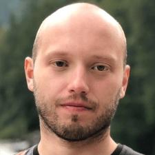 Фрилансер Александр К. — Украина, Львов. Специализация — HTML/CSS верстка, Javascript
