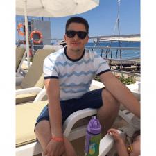 Freelancer Александр Ш. — Ukraine, Krivoi Rog. Specialization — Testing and QA, Advertising