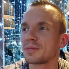 Фрилансер Alexey Bystrov — C#, Java