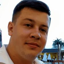 Фрилансер Aleksandr B. — Украина, Днепр. Специализация — Дизайн сайтов, Дизайн мобильных приложений