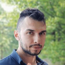 Freelancer Oleksii K. — Ukraine, Kyiv. Specialization — Interface design, Mobile apps design