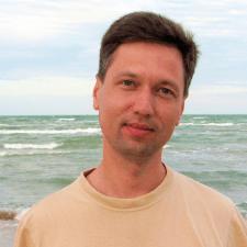 Freelancer Александр Ц. — Ukraine, Zhitomir. Specialization — Web design, Banners