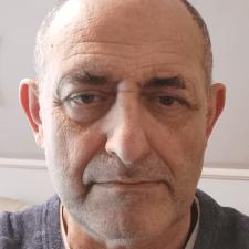 Freelancer Alexander S. — Israel.