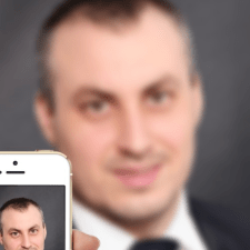 Freelancer Alex S. — Germany. Specialization — Python, Engineering
