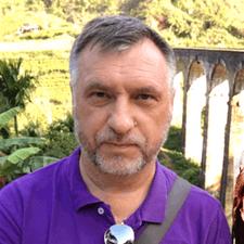 Фрилансер Alexandr T. — Украина, Харьков. Специализация — Swift, Mac OS/Objective C