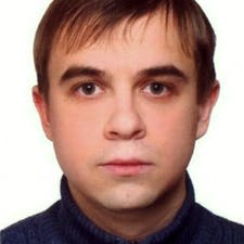 Freelancer Алексей Т. — Ukraine, Kharkiv. Specialization — Content management, Tuition