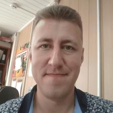 Freelancer Александр П. — Ukraine, Zaporozhe. Specialization — Rewriting