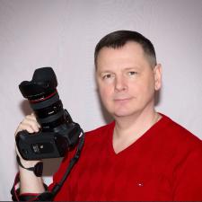Freelancer Александр А. — Ukraine, Dnepr. Specialization — Photography, Photo processing
