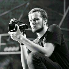 Freelancer Александр Дружицкий — Video processing, Photo processing