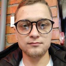 Freelancer Александр М. — Ukraine, Kyiv. Specialization — Copywriting, Website development