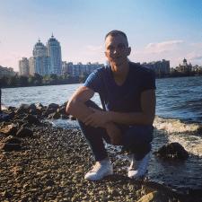 Фрілансер Александр М. — Україна, Харків.