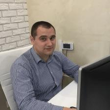 Client Александр С. — Ukraine, Kyiv.