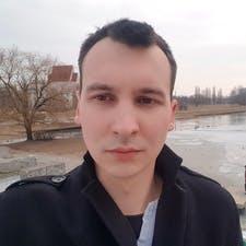 Фрилансер Александр Высоцкий — Java, Парсинг данных