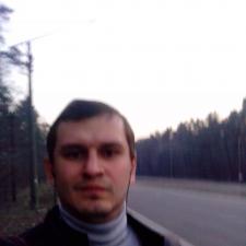 Freelancer Александр Подобулкин — Testing and QA, HTML/CSS