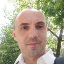 Замовник Alexander S. — Україна, Харків.