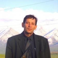 Фрилансер Александр Лагунов — Ландшафтный дизайн, Визуализация и моделирование