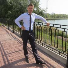Фрилансер Александр О. — Украина, Киев. Специализация — Создание сайта под ключ, HTML и CSS верстка
