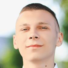 Freelancer Alexandr P. — Belarus, Vitebsk. Specialization — HTML/CSS, Web design
