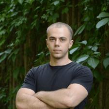 Freelancer Alexandr Belomestnov — Interface design, Mobile apps design