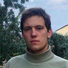 Freelancer Alexandr V. — Ukraine, Zaporozhe. Specialization — Web design, Interface design