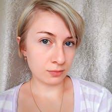 Freelancer Олександра Г. — Ukraine, Lutsk.