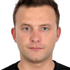 Freelancer Alexey K. — Ukraine, Severodonetsk. Specialization — English, Spanish