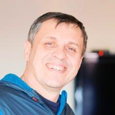 Freelancer Александр М. — Ukraine, Dnepr. Specialization — Website development, Contextual advertising