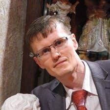 Фрілансер Алексей К. — Україна, Київ. Спеціалізація — Бізнес-консультування