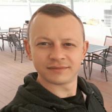 Freelancer Alexey K. — Ukraine, Dnepr. Specialization — Python, Linux/Unix