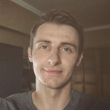 Freelancer Алексей М. — Belarus, Minsk. Specialization — Interface design, Mobile apps design