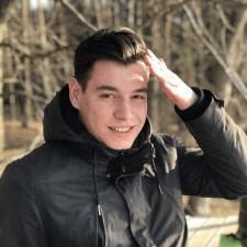 Freelancer Oleksii P. — Ukraine, Chernigov. Specialization — Web programming, JavaScript