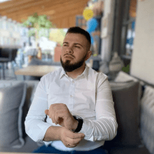 Freelancer Alexey R. — Ukraine, Kropivnitskiy (Kirovograd). Specialization — Contextual advertising, Email marketing