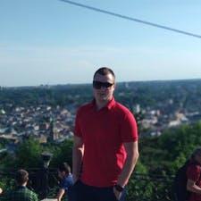 Freelancer Александр П. — Ukraine, Kharkiv. Specialization — Web design, HTML/CSS