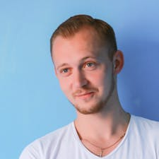 Freelancer Alex S. — Ukraine, Kyiv. Specialization — Consulting, English