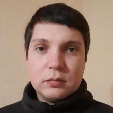 Фрилансер Aliaksandr P. — Беларусь, Гомель. Специализация — HTML/CSS верстка
