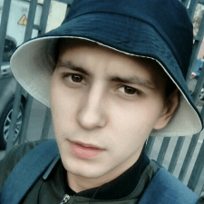 Freelancer Александр К. — Russia, Rostov-na-Donu. Specialization — HTML/CSS, JavaScript