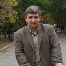 Фрилансер Алексей С. — Украина, Херсон. Специализация — Создание сайта под ключ, Дизайн сайтов