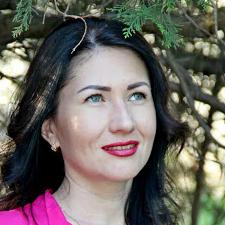Freelancer Алина Я. — Ukraine, Berdyansk. Specialization — Copywriting, Rewriting
