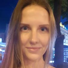 Freelancer Аліна Ч. — Ukraine, Zaporozhe. Specialization — PHP, Web design