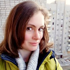Freelancer Алина Косовская — Photography, Poems, songs, prose