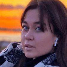 Freelancer Alina M. — Ukraine, Khmelnitskyi. Specialization — Social media marketing, Video processing