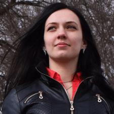 Фрилансер Alina N. — Украина, Харьков. Специализация — Дизайн сайтов, Фирменный стиль