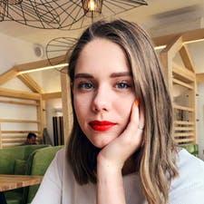 Freelancer Алина В. — Ukraine, Dnepr. Specialization — Article writing, Copywriting