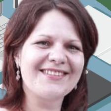Freelancer Алина Ч. — Ukraine, Dnepr. Specialization — Bot development, Website development