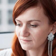 Freelancer Алина Р. — Ukraine, Kyiv. Specialization — Copywriting, Customer support